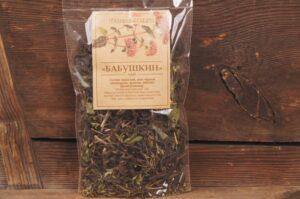 «Бабушкин» чай