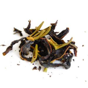«Бодрящий» чай