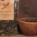 Чай с вишней «Весенний»