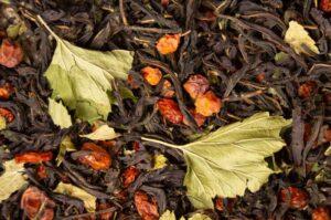 «Витаминный» чай