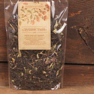 «Душистый» чай