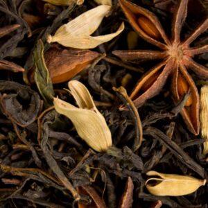 «Зимний» чай