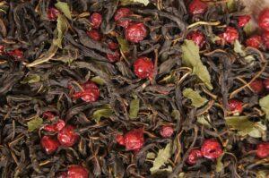 «Смородиновый» чай