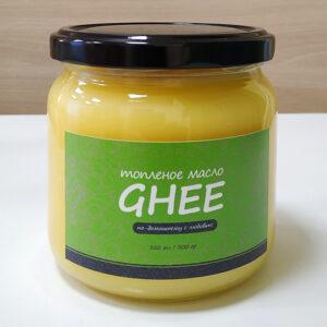 Масло гхи 350 гр