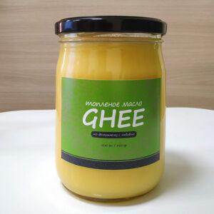 Масло гхи 500 гр