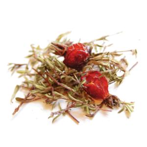 Ирбен-чай (Хакасский чай)