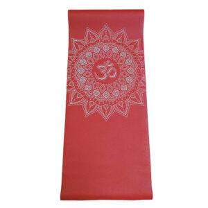 Коврик для йоги «Rishikesh Art Print»