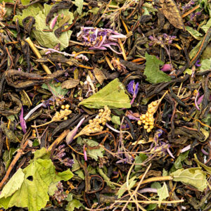 Чай «Травы Сибири» подарочный